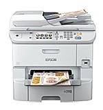 Epson WorkF Pro WF 6590DWF
