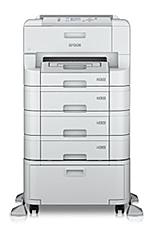 Epson orkForce Pro WF 8090D3TWC